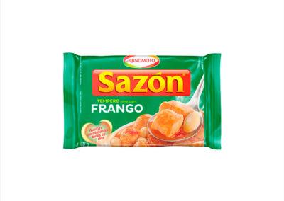 1681 SAZON VERDE FLOP C/48X60GR