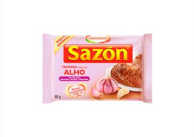 1820 SAZON TOQUE ALHO FLOP C/48X60GR