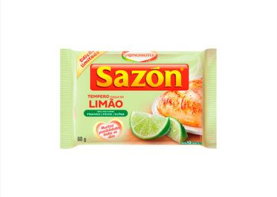 1821 SAZON TOQUE LIMAO FLOP C/ 48X60GRS