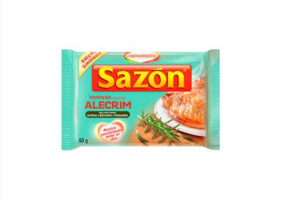 1822 SAZON TOQUE ALECRIM FLOP C/ 48X60GRS
