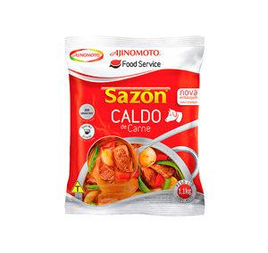 Caldo Sazón Food