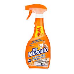 Mr Músculo