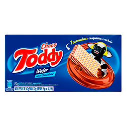 Toddy Wafer