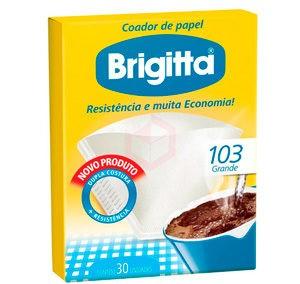 Filtro de Papel Brigitta